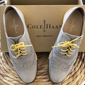 Cole Haan shoes Sz 5 1/2